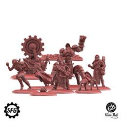 The Instruments of War RESIN-14042