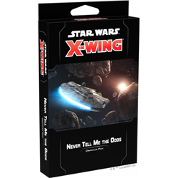 Never Tell Me the Odds Obstacles Pack-18575