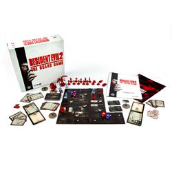 Resident Evil 2: The Board Game-11026