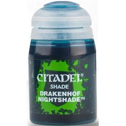 Citadel Shade: Drakenhof Nightshade 24 ml-10084
