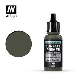 Russian Green 4BO - Surface Primer (17 ml)-11726